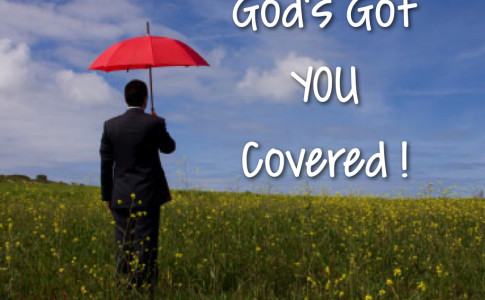 god-covered